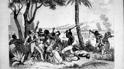 ✏️ 21 Facts About the History of Haiti