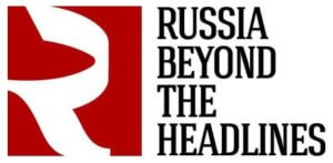 Russia Beyond the Headlines logo.