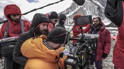 🎞️ Broad Peak Film: Behind the Scenes