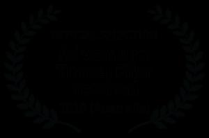 OFFICIAL SELECTION - Adventure Travel Film Festival Logo - 2015 Australia