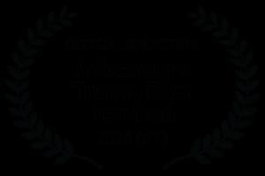 OFFICIAL SELECTION - Adventure Travel Film Festival Logo - 2016 UK