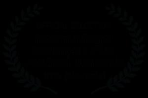 OFFICIAL SELECTION - International Mountain Film Festival Domzale Logo - 2015 Slovenia
