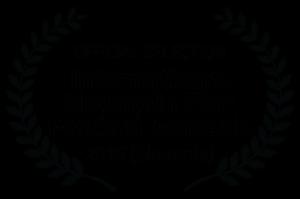 OFFICIAL SELECTION - International Mountain Film Festival Domzale Logo - 2016 Slovenia