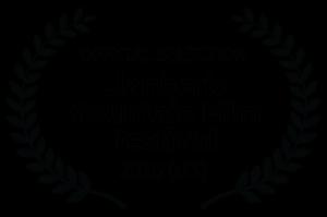 OFFICIAL SELECTION - Llanberis Mountain Film Festival Logo - 2016 UK