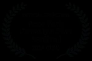 OFFICIAL SELECTION - New York Eurasian Film Festival Logo - 2014 USA