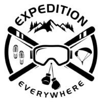 Expedition Everywhere's logo.