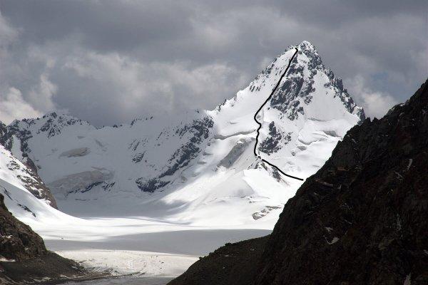 Djangart - Peak of Illumination