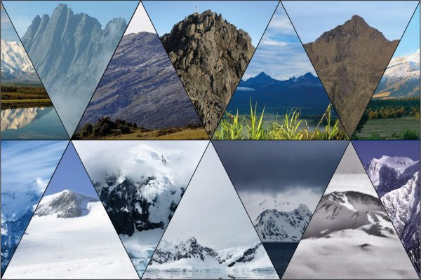 Feature Image - Quick Facts from the 5 Highest Mountains on Every Continent